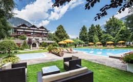 ****Ferien- & Wellnesshotel Windschar