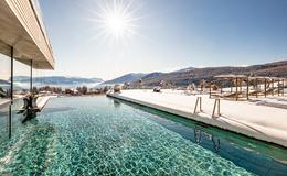 Mountain & Alpine Spa Resort Sonnenberg