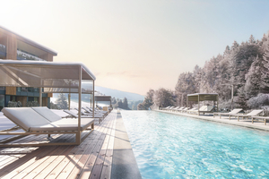 Viktoria Alpine SPA Resort