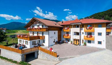 Der Brunnerhof Mühlbach