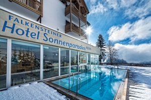 Falkensteiner Hotel & Spa Sonnenparadies