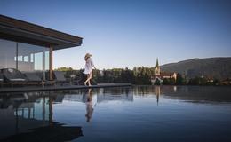 TERENTNERHOF – active lifestyle hotel