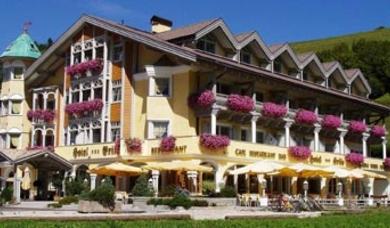 Hotel Erika - Braies